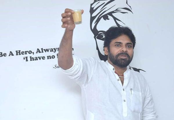 Pawan Kalyan Focus On Constancy Wide Problems-Jansena Nadendla Manohar