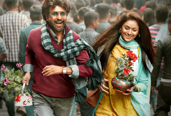 Petta Telugu Movie Review And Rating-Petta Petta Rajinikanth Simran