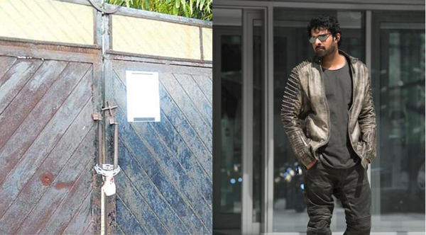 Prabhas Guest House Case Today Hearing From High Court-Prabhas Viral About