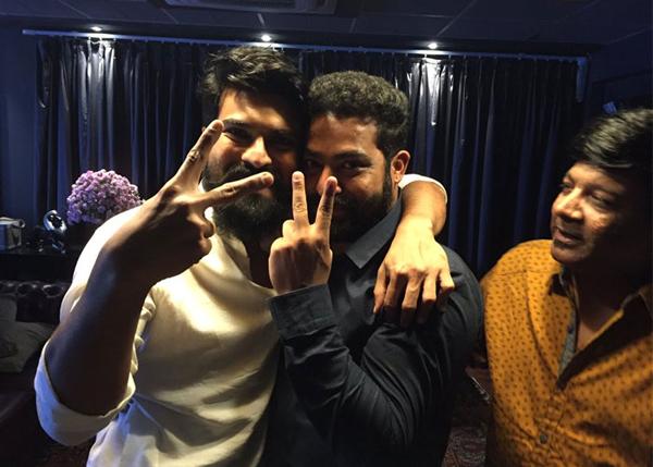 Ram Charan Comments About Rajamouli Multistarrer Movie-Jr Ntr Naga Babu Ntr Biopic Pawan Kalyan Janasena Rajamouli Movie