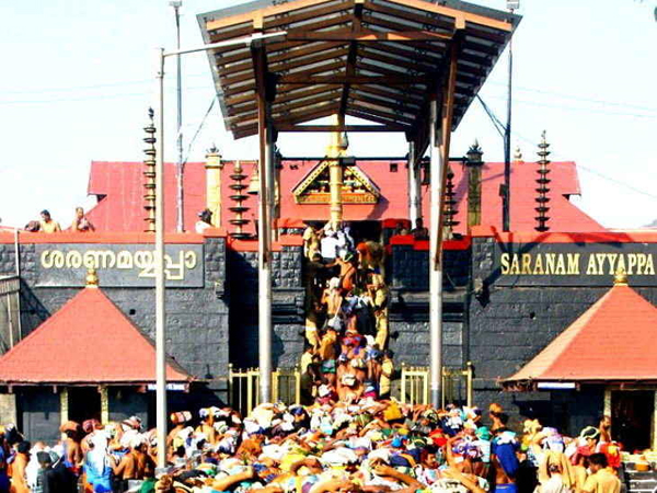Sabarimala Temple Interesting Facts-