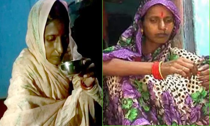 33 ఏళ్లుగా బోజనమే చేయని మహిళ, బిస్కట్ కూడా తినదు.. ఆమె కేవలం దాన్ని మాత్రమే తీసుకుంటుంది