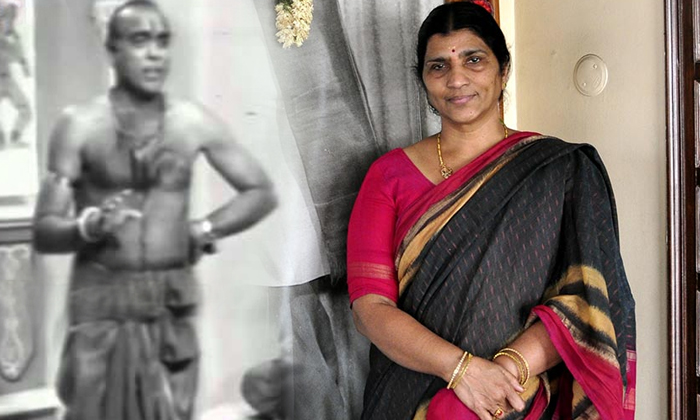 Unknown Facts About Lakshmi Parvathi First Husband--Unknown Facts About Lakshmi Parvathi First Husband-