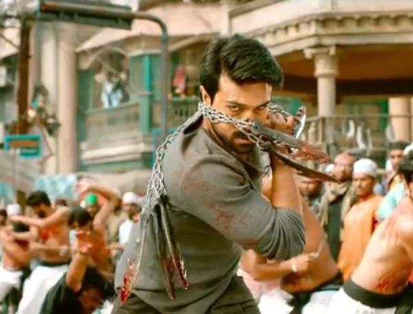 Vinaya Vidheya Rama Movie Censor Work Completed-Vinaya Vvr Release Date