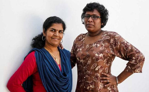 Who Are Bindu And Kanaka Durga  Entered Sabarimala-First Woman In Sabari Mala Temple Trolls On Sabarimala Enterd Who
