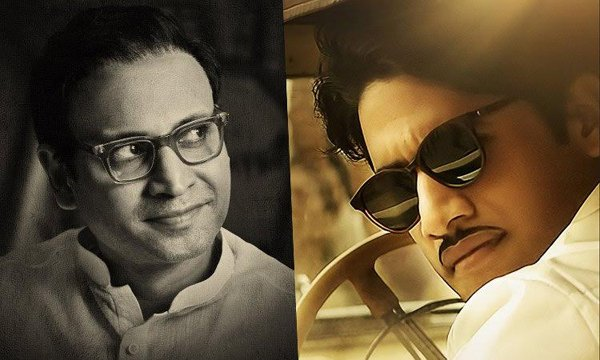 Why Sumanth Playing ANR Role In NTR Biopic-Balakrishna Ntr Biopic