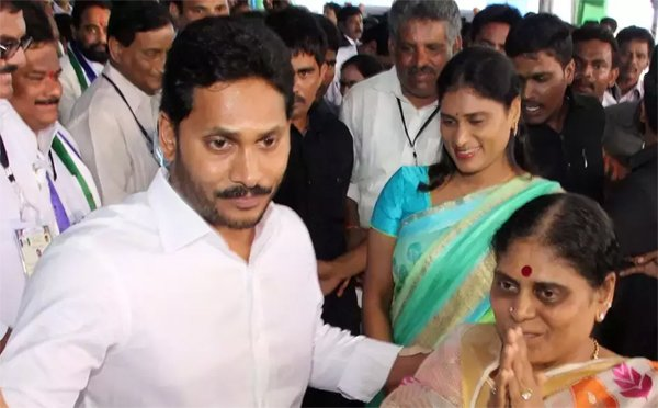 YS Jagan Going To Announce YCP Candidates List Soon-Chandrababu Naidu Elections In Ap Janasena Party Pawan Kalyan Janasena Tdp Ycp Ys