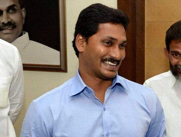 YS Jagan Have Better Future In Next Elections-Chandrababu Naidu Elections Ap Janasena Party Pawan Kalyan Pawan Janasena Tdp Ycp Ys Ysrcp