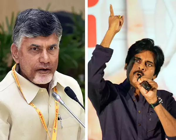YS Jagan On Pawan Kalyan And Chandrababu Tie Up-Janasena Kalyan Up Pawan Janasena Tdp Ycp Ys