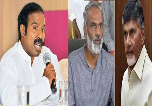 Praja Shanti Party Chief Ka Paul Bumper Offer For Vangaveeti Radha-Vangaveeti Radhakrishna Tdp Ysrcp Viajyawada Central Seat Asembly