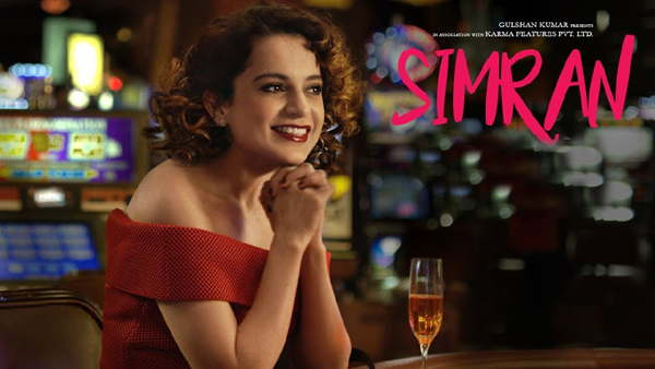 Kangana Ranaut Controversy With Director Krish And Simran Movie-Kangana Kangana Simran Movie Trolls On Viral About