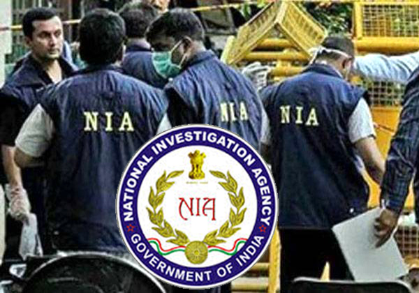 Nia Question To Ysrcp Leaders In Jagan Attack Case-