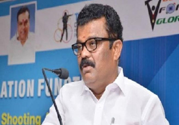 Tamil Nadu Minister Gets Three Years Imprisonment-