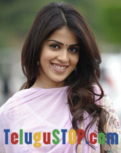 Genelia D'Souza Actress Profile & Biography