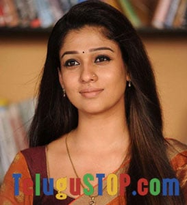 Nayantara Actress Profile & Biography