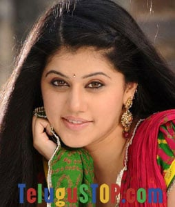 Taapsee Actress Profile & Biography