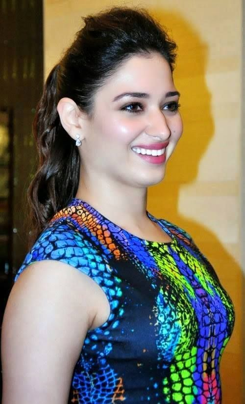 Tamanna Bhatia Actress Profile & Biography