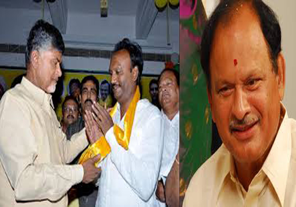 Flexy Controversy In Chirala Politics-