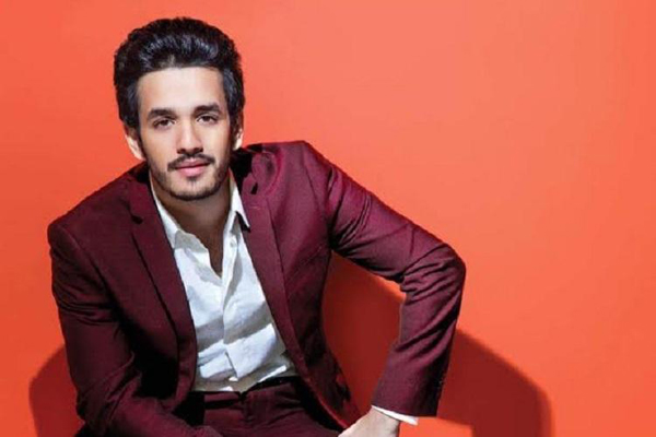 Akkineni Fans Disappointed With The Akhil Decision-Akkineni Next Movie Akkineni Nagarjuna Koratala Shiva Tivikram Srinivas
