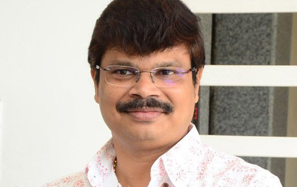 Allu Aravind Canceled His Project With Boyapati Srinu-Balakrishna Boyapati Srinu Chiru 153 Movie Vinaya Vidheya Rama Failure