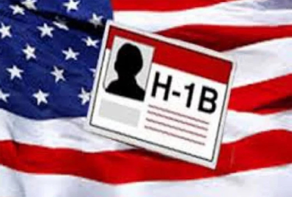 America Started Modifications In H1B Visa-