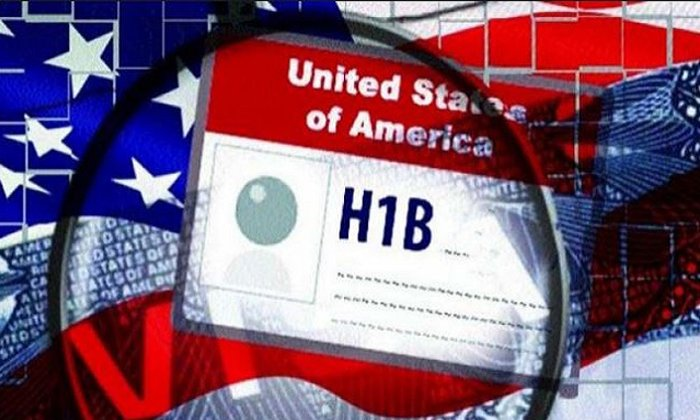 America Started Modifications In H1b Visa--America Started Modifications In H1B Visa-