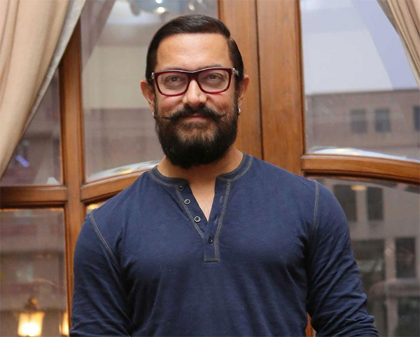 Aamir Khan About Drugs Free India-Aamir Drug Abuse By Youth Is A Matter Of Concern India