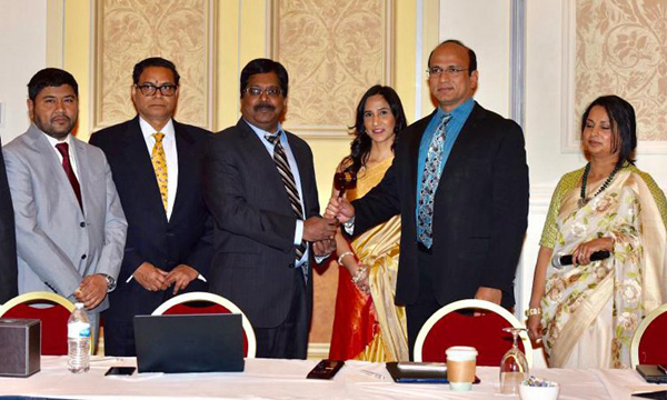 Bheem Reddy Helps To NRI Students-Nri Telugu Nri News Updates