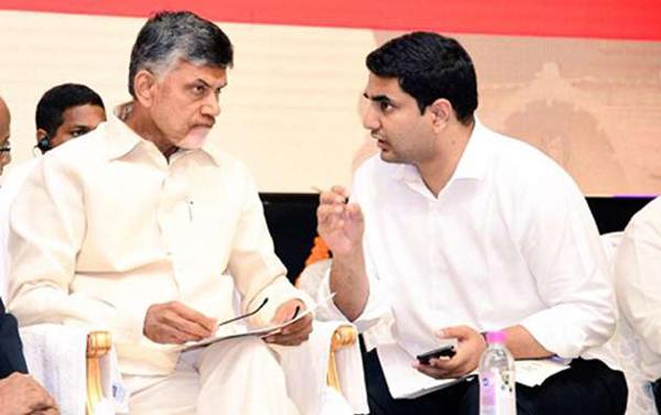 CM Chandrababu Not Interested To Promote Junior NTR-Nandamuri Family Not Promote Jr Ntr Tdp Telugu Desam Party