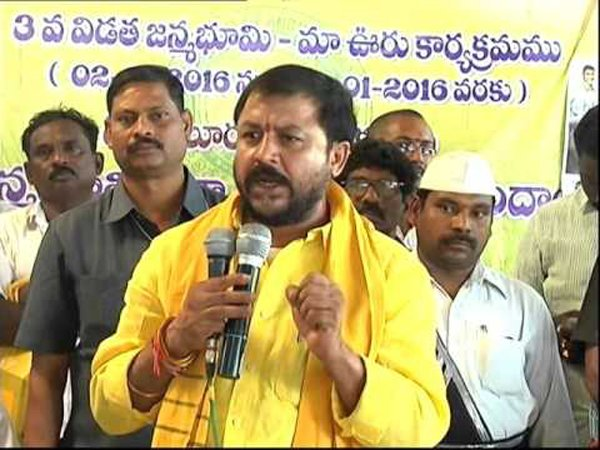 Chintamaneni Prabhakar Fires On Opposition Party Members-Janasena Pawan Kalyan Janasena Tdp Ycp Ys Jagan
