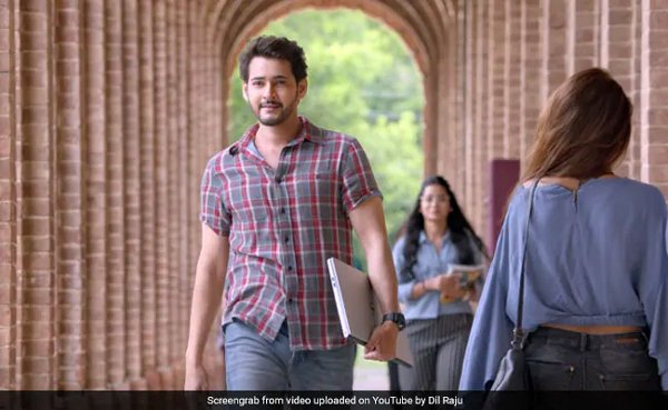 Dil Raju Challenging About 96 And Maharshi Movies-Dil Dil Next Movie Maharshi Release Date Mahesh Babu