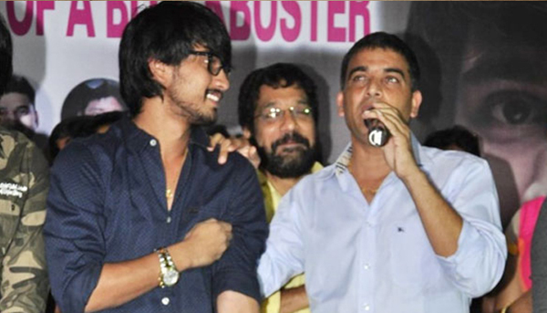 Dil Raju Takes Sensational Decision On Film Distribution-Dil About Distribution Dil New Movie Next Trolls