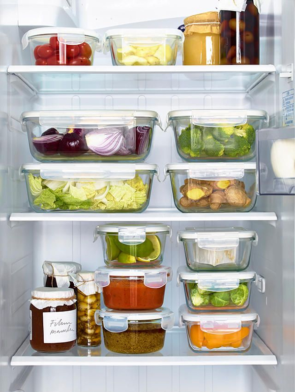 Don't Put These Items In Your Fridge-Dont\\'s With Fridge Fridge Unknown Facts Of