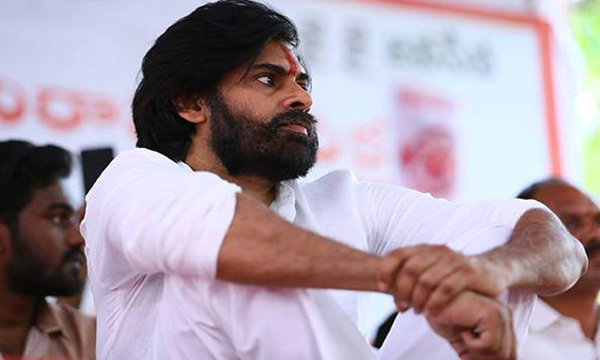 Hero Sivaji Sensational Comments On Pawan Kalyan Janasena-Hero Janasena Party Kcr Narendra Modi Ap Toor Pawan Janasena Tcongress Tdp Trs Ys Jagan