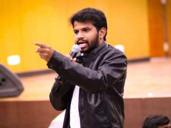 Hyper Aadi About Balakrishna Warning-Hyper Jabardast Anchor Anasuya Roja Nagababu