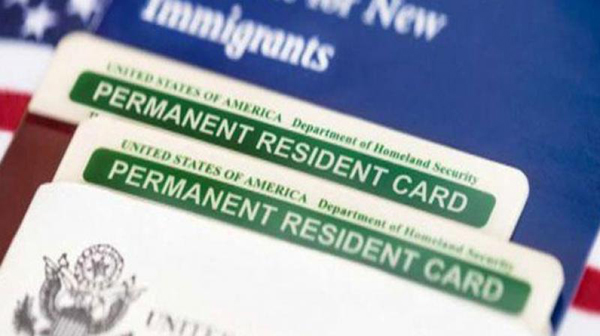 Important Bill On Green Card In America-Important Nri Telugu Nri News Updates