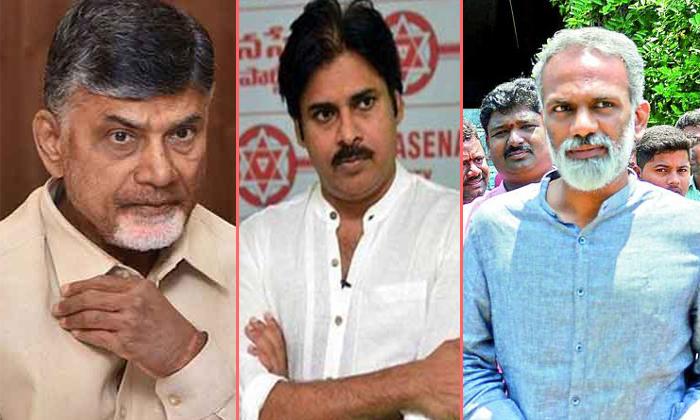 Is Vangaveeti Radha Joining In Pawan Kalyan Janasena--Is Vangaveeti Radha Joining In Pawan Kalyan Janasena-