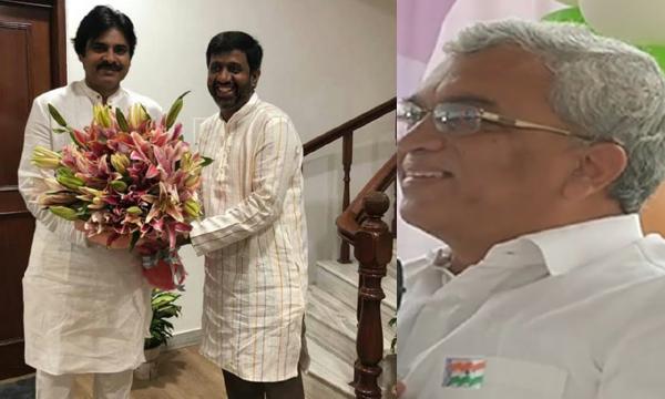 Marisetti Raghavaiah Quits Jana Sena-