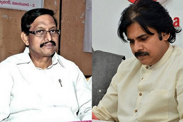 Mathe Babi What To Quit From Pawan Kalyan Janasena Party-Mathe Mathe Party