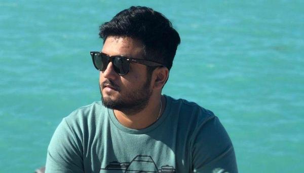 NRI Vivek Patel Raised 6 Crore For The Families Of Pulwama Martyrs-Raised Fund Ri True Indian