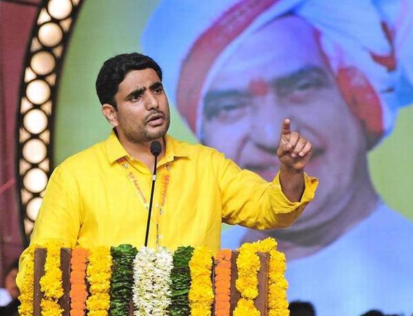 Nara Lokesh Says Thanks To Narendra Modi-Nara Question Modi Narendra Meeting In Guntur