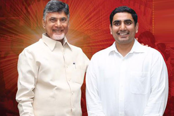 Tdp Leaders Open Comments On Nara Lokesh--TDP Leaders Open Comments On Nara Lokesh-