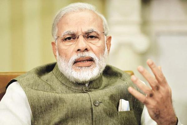 Narendra Modi Asks About NTR Death To Chandrababu Naidu-Chandrababu Naidu Indhira Gandhi Narendra Ntr History Rahul Sonia Ycp