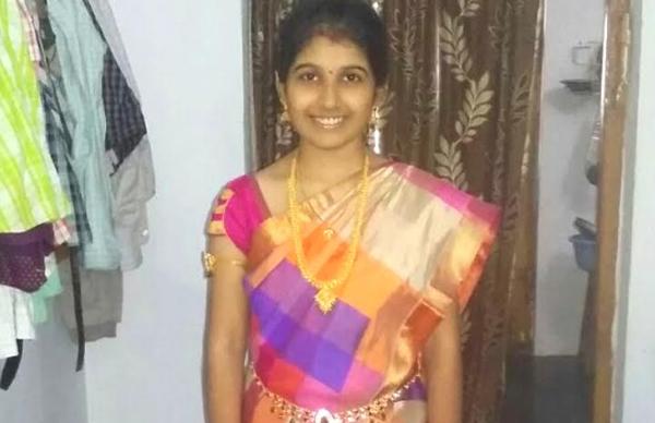 Prakasam District Talluru Father Killed Daughter-Father Daughter Love Problems