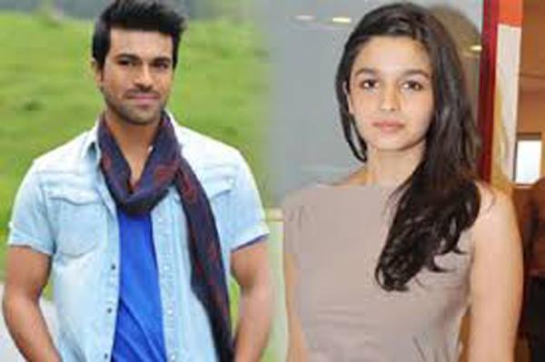 Rrr Movie Producer Gives Huge Remuneration For Alia Bhatt--RRR Movie Producer Gives Huge Remuneration For Alia Bhatt-
