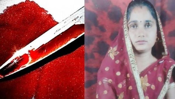 Rajput Women Going Out To Work  Man Chops Off Daughter-in-law's Head-Daughter-in-law\'s Head Rajasthan Rajput