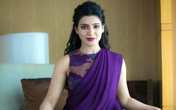 Samantha Next Movie With BellamKonda Srinivas-Bellamkonda Srinivas Samantha