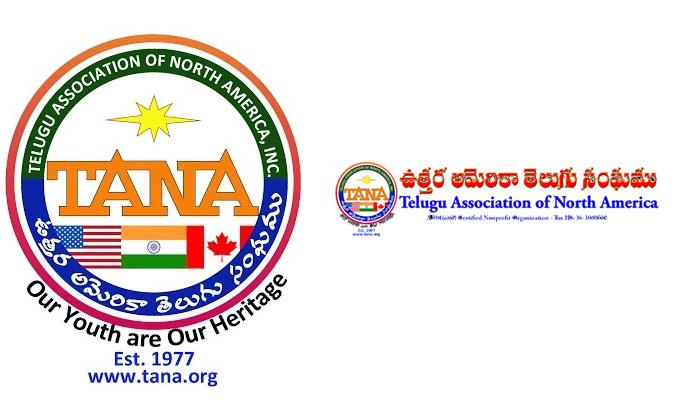 Tana Elections Notification 2019--TANA Elections Notification 2019-