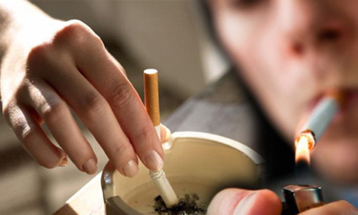 The New Rule About Smoking In America--The New Rule About Smoking In America-