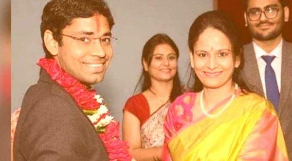 IAS Officer Famous In India And Also Ideal For Making Son Marriage-Ias Ias Basanth Kumar Viral Social Media